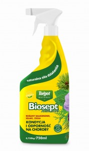 Biosept Active Spray – Wyciąg z Grejpfruta – 750 ml Target